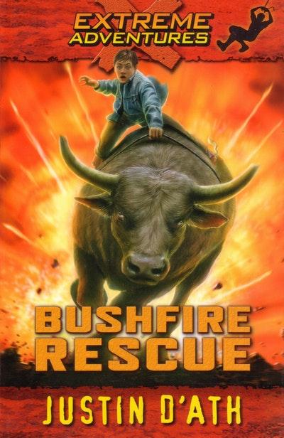 Bushfire Rescue: Extreme Adventures