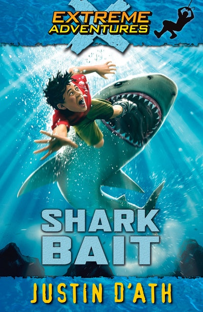 Shark Bait: Extreme Adventures