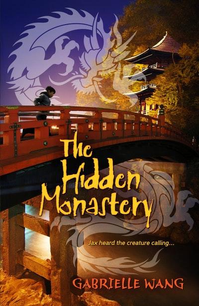 Hidden Monastery