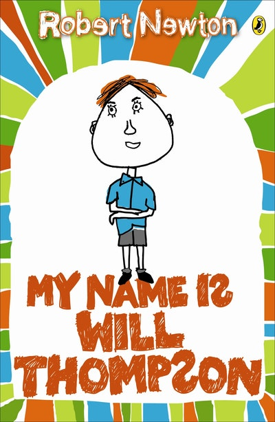 My Name is Will Thompson
