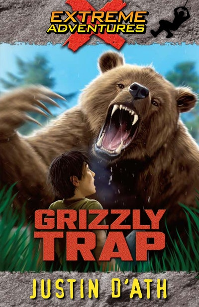 Grizzly Trap: Extreme Adventures