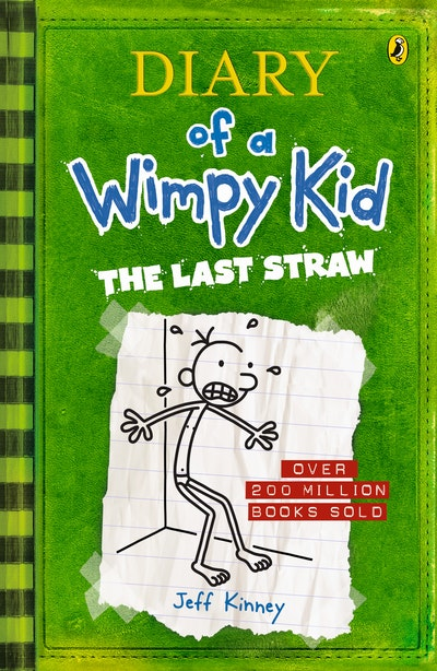 The Last Straw: Diary of a Wimpy Kid (BK3)