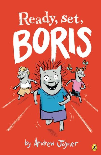 Ready, Set, Boris