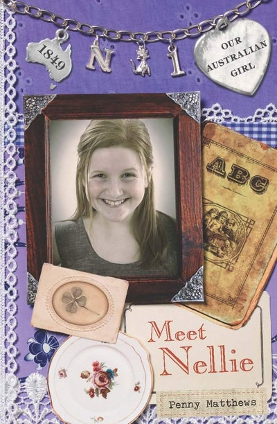 Our Australian Girl: Meet Nellie (Book 1)