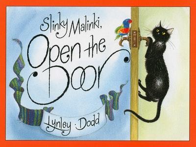 Slinky Malinki, Open The Door