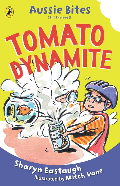 Tomato Dynamite: Aussie Bites