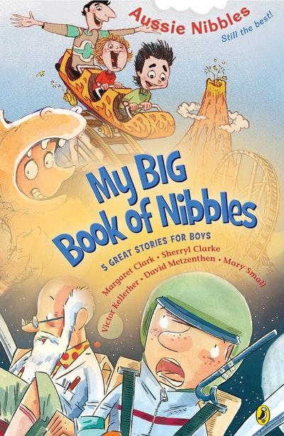 My Big Book of Nibbles