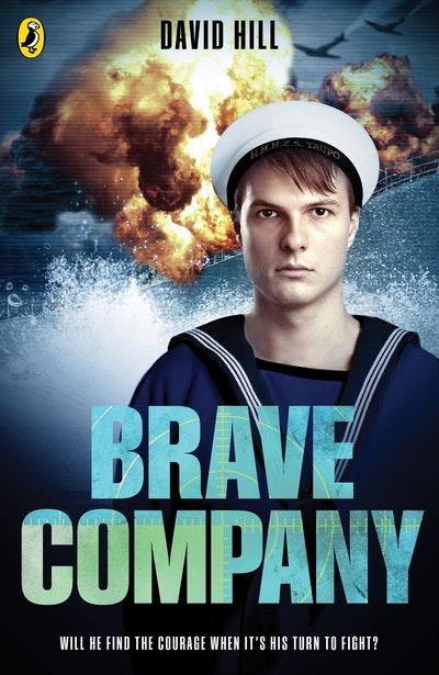 Brave Company