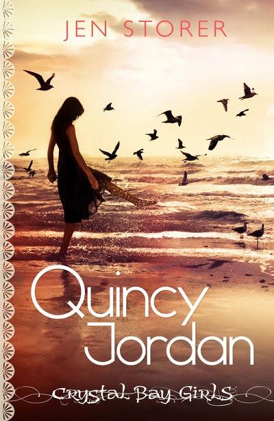 Crystal Bay: Quincy Jordan Book 1
