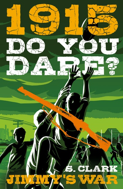 Do You Dare? Jimmy's War