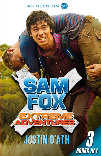 Sam Fox Extreme Adventures (Bind-up)