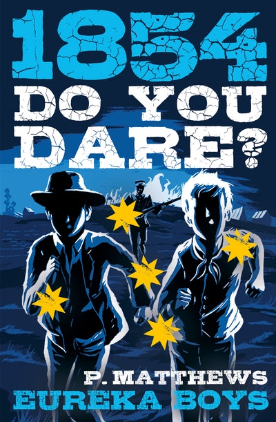 Do You Dare? Eureka Boys
