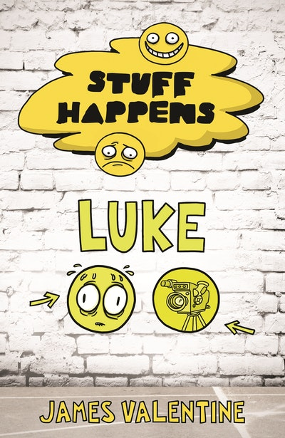 Stuff Happens: Luke