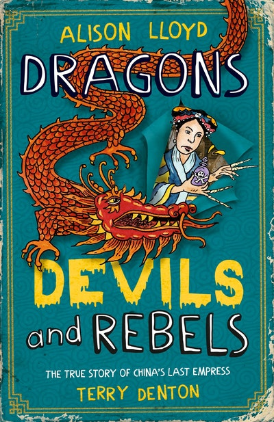 Dragons, Devils and Rebels