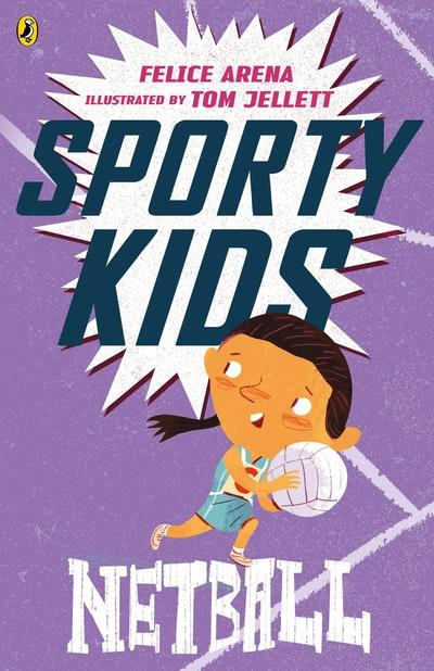 Sporty Kids: Netball!