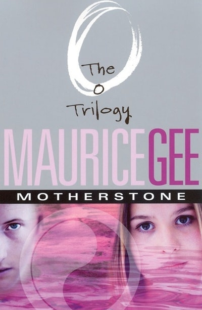 Motherstone: The O Trilogy Volume 3