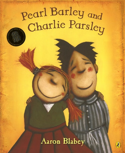 Pearl Barley & Charlie Parsley