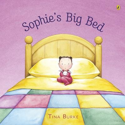 Sophie's Big Bed