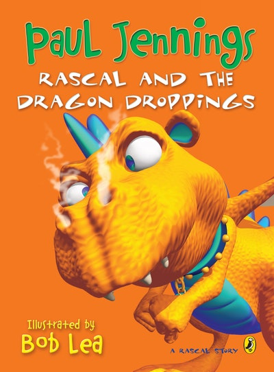 Rascal and the Dragon Droppings