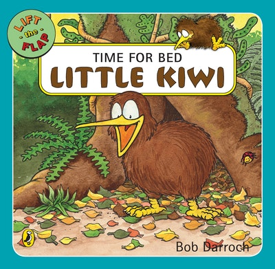 Time for Bed, Little Kiwi