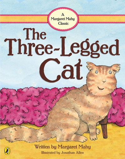 The Three Legged Cat