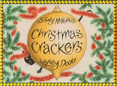 Slinky Malinki's Christmas Crackers