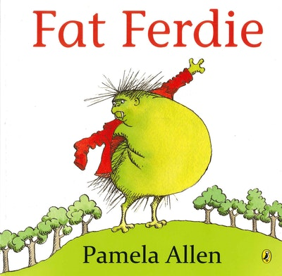 Fat Ferdie