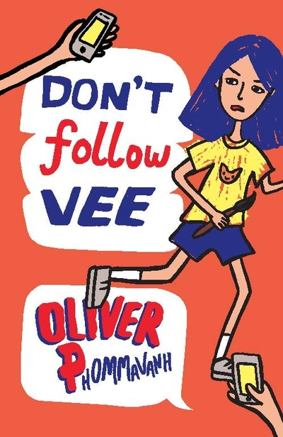 Don't Follow Vee