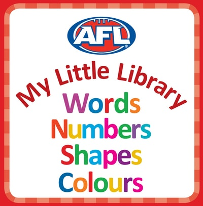 AFL: My Little Library