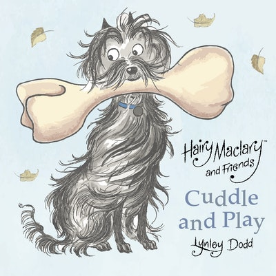 Hairy Maclary and Friends: Cuddle and Play