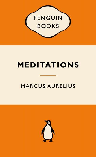 Meditations: Popular Penguins
