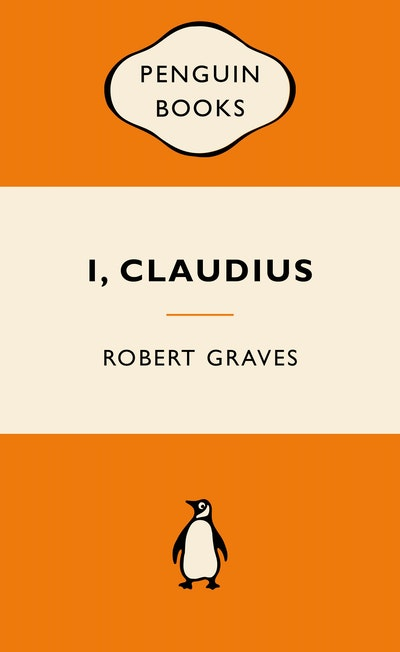 I, Claudius: Popular Penguins