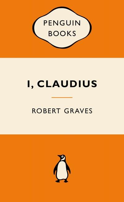 I, Claudius: Popular Penguins