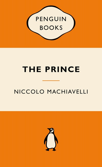The Prince: Popular Penguins