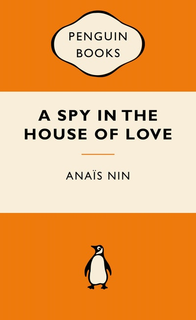 A Spy In The House Of Love: Popular Penguins
