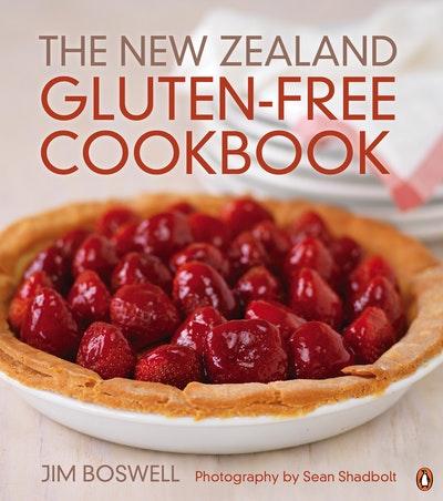 The New Zealand Gluten-Free Cookbook