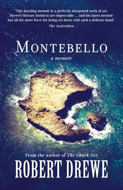 Montebello: A Memoir