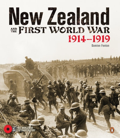 New Zealand and the First World War: 1914-1919