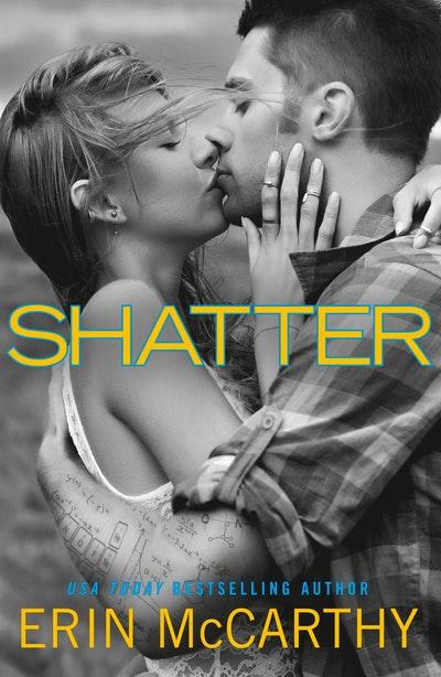 Shatter: True Believers Book 4