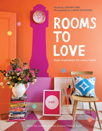 Rooms to Love: Style inspiration for every home
