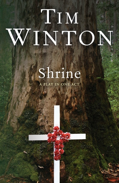 Shrine: A Play in One Act