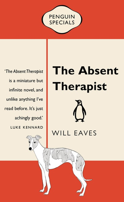 The Absent Therapist: Penguin Special