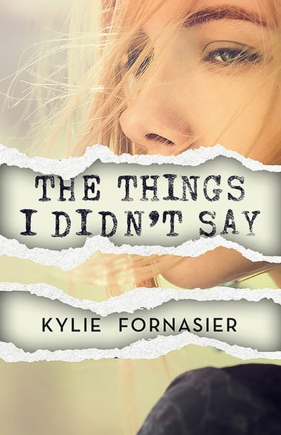 The Things I Didn't Say