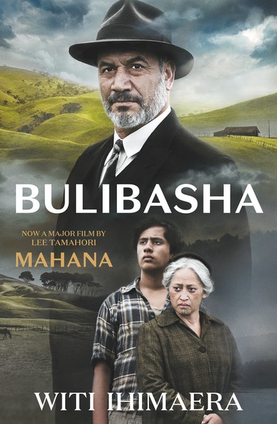 Bulibasha Film Tie-In