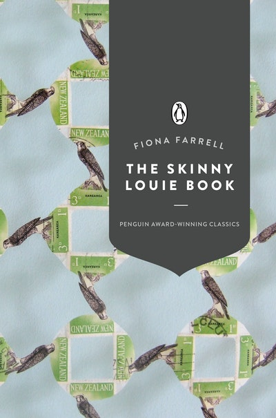 The Skinny Louie Book (Penguin Award Winning Classics)