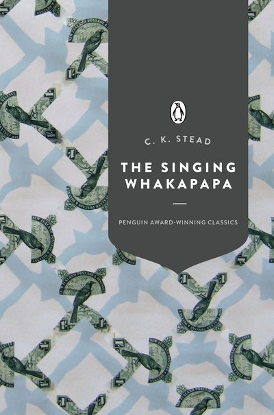 The Singing Whakapapa (Penguin Award Winning Classics)
