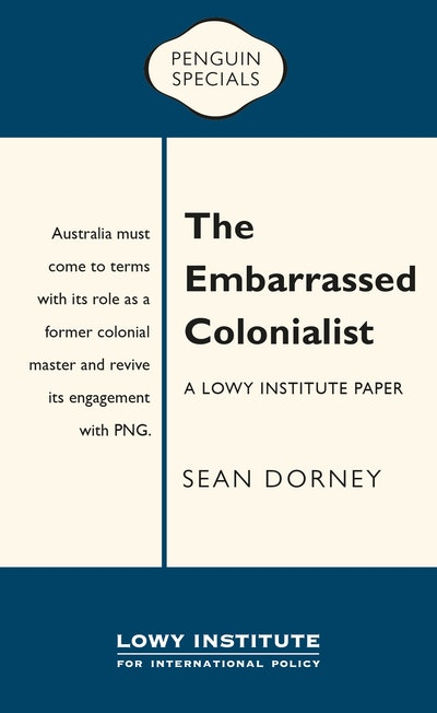 The Embarrassed Colonialist: Penguin Special