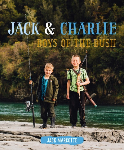 Jack and Charlie: Boys of the Bush