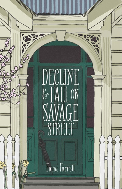 Decline and Fall on Savage Street