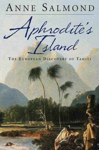 Aphrodite's Island